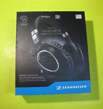 Sennheiser PXC 550 In-ear Bluetooth Wireless noise cancellation Headphones Black
