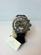 Orologio ZZERO, Nuova Collezione FREE TIME, ZAL605A, World Time