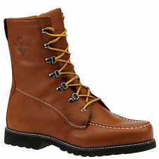 Fin & Feather Snow, Winter Wide (E, W) Boots for Men