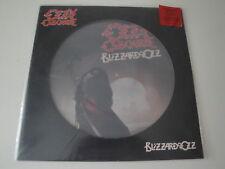 Ozzy Osbourne - Blizzard Of Ozz Vinyl US LP