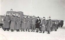 WWII German Army RP- Officer- Soldier- Frau- Truck- Car- KFZ- Dress Dagger