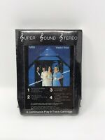 RARE Brand New ABBA: Voulez-Vous Sealed Eight 8-Track Tape Cartridge NOS NIP