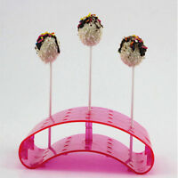 Weddings Birthday Party Cake Candy Stand Holder Display Cupcake Lollipop SH