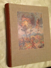 Rihard Jakopic, Slovene Impressionism, Anton Podbevšek SGND Ltd Ed 1941