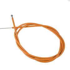 Shimano Road SLR Brake Housing  5mm Orange 1260mm Brake Housing w Inner Cable