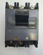Square D MH-370 70-Amp 70A 3-Pole 3P Circuit Breaker