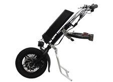 Hallomotor 36V 250W E-Accesorio de Tractor Silla De Ruedas handbike Kit+36V 9AH Batería