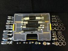 Hydraulic Hose Emergency Repair Kit
