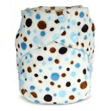 BN Baby Blush Bubbles Reusable Pocket Nappy & Insert Size 1 Cloth RRP £21