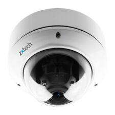 Manual Focus Zoom 66ft IR Analogue HD 4in1 Vandal-Proof Weatherproof CCTV Camera