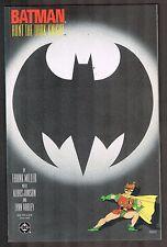 Batman:Hunt the Dark Knight ~ Book 3 / 1st Print ~ 1986 (8.0) WH