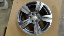 2015-2018 CHEVY COLORADO OEM TAKEOFF 18X8.5 MACHINED GRAY WHEEL RIM 23245759 PZK