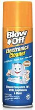Blow Off Electronics Cleaner (6 OZ)