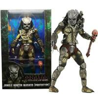 "Predator Jungle Hunter Prototype 30th Anniversary 7"" Figure  27"