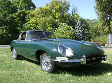 1966 Jaguar E-Type Series I