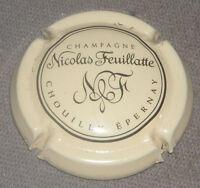 Capsule de Champagne Feuillatte Nicolas N°30d. cote : 1.50 €