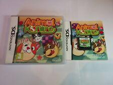 Animal Kororo-Nintendo DS - 2 DS 3 DS DSi-gratuito, veloce P & P!