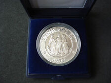 United Kingdom, 25 ECU, 1992, proof silver, boxed