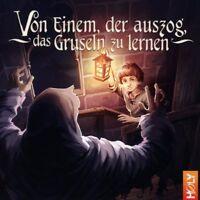 HOLY KLASSIKER 015 - VON EINEM,DER AUSZOG,DAS GRUSELN ZU LERNEN   CD NEW