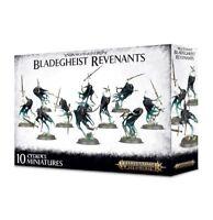 Bladegheist Revenants Nighthaunt Warhammer Age of Sigmar