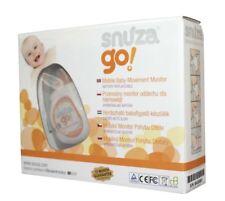 Snuza Go Portable Baby Movement Monitor