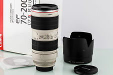 Canon EF 70-200mm 2,8 L IS II USM SHP 68980