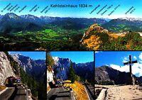 Kehlsteinhaus ,Ansichtskarte, ungelaufen