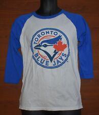 Limited Toronto Blue Jays Bacardi Rum Long Sleeve T-Shirt Unisex Small - XSmall