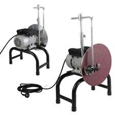 Electric Sheep Clipper Blade Sharpener Wool Goat Shears Grinding Machine 480w