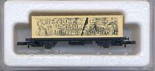 Märklin voie Z MINI-CLUB Calendrier de l'Avent Wagon transport de conteneurs