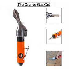 Air Power Metal Straight Shear Pneumatic Scissors Blade Cutting Handheld Tool