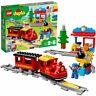 LEGO DUPLO Trains 10874 Steam Train 59pcs Age 2-5