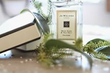 Jo Malone Wood Sage & Sea Salt - 5ml Travel Atomiser Perfume - FREE POSTAGE