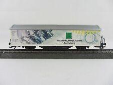 Märklin Basis 4735 Habis-Wagen Mann+Hummel GmbH Sonneberg, ohne Verpackung