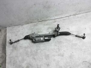 14 15 16 Bmw 428I Power Steering Rack N In And Pinion Gear Box 32-10-6-889-106
