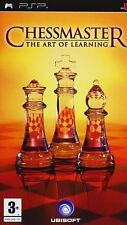 Chessmaster 11 - PSP - UK IMPORT