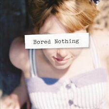 Bored Nothing by Bored Nothing (CD, Apr-2013, Cooperative Music) BRAND NEW