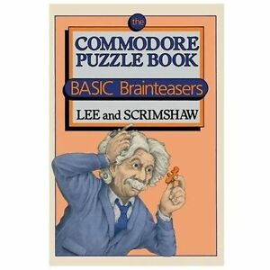 Commodore Puzzle Book