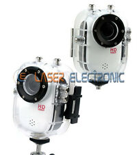Mini Telecamera OnBoard Action Full HD 1080p 30fps 12mp stile GoPro SD Card 16GB
