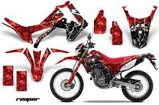 Honda CRF250L Graphics Kit AMR Racing Bike Decal Sticker 250L Part 2013 REAPER R
