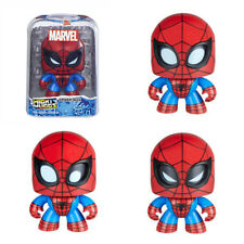 Marvel Mighty Muggs Collectible Action Figure Avengers Spider-man #4 Toy 2018