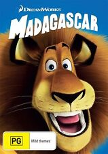 Madagascar (DVD, 2014)