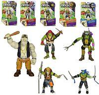 Teenage Mutant Ninja Turtles Shadows Battle Sounds Rocksteady Raphael Leonardo