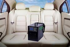 Ozongerät, Ozongenerator mit UV Lampe 10g/h, Lufterfrischer, Pkw Reinigung