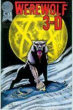 Werewolf in 3-D # 1 (USA)