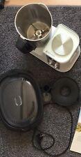 Aldi Studio Küchenmaschine ähnlich Thermomix
