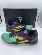 Nike Kobe 8 System Easter Size 13