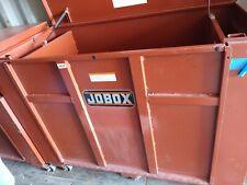 Job Site Tool Box Used