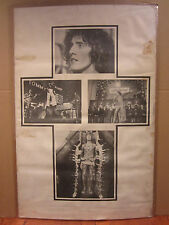The WHO Tommy camp rock n roll original Vint Poster 4890