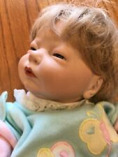 Porcelain Newborn 645 No.647 Doll Scioto @ 85